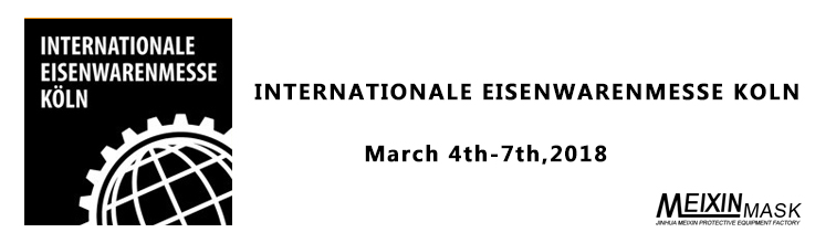 INTERNATIONALE EISENWARENMESSE KOLN