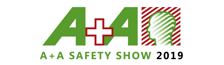 A+A SAFETY SHOW 2019